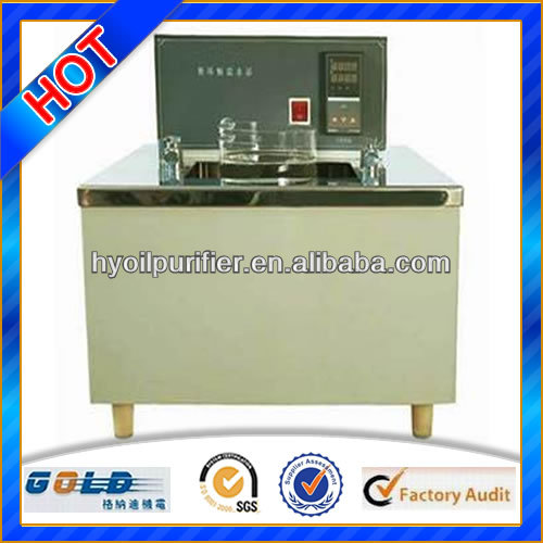 Universal Used Laboratory Equipment Digital Thermostat Water Bath