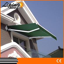 CE Certified form China Retractable Awning Mechanism