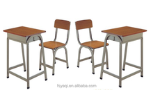 Modern Designs Chair and Desk for Primary School Furniture (YA-K020)
