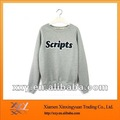 Super Quality Pullover Printed OEM Crewneck Sweatshirt Men