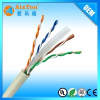 4 Pairs UTP Cat6 d-link 1000ft lan cable cat6