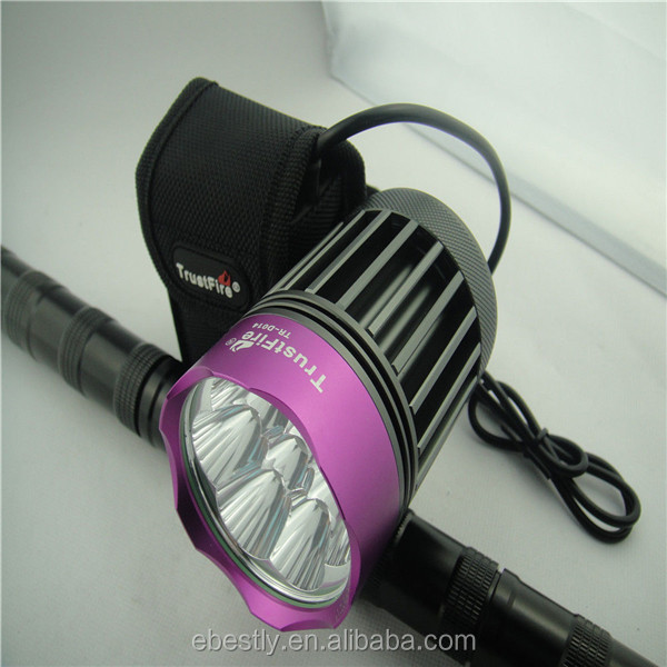 2014 best selling products 2000mAh rechargeable led headlamp for hunting night