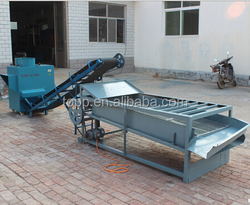 Wholesale Garlic Separating and Sorting Line For Best Selling