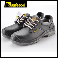 Good price and free metal safety leather shoes manufacturer L-7246