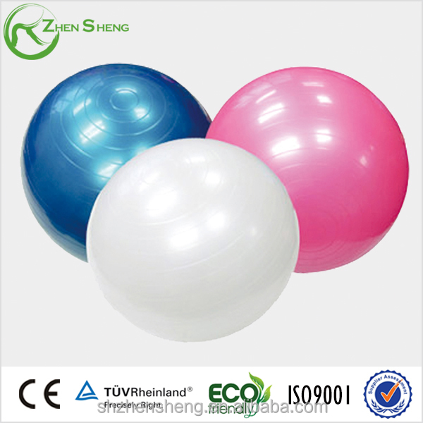 Zhensheng gym bouncing ball