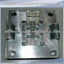plastic injection moulds manufacturer in Guangdong China