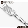Stainless steel Multi Purpose Grater for Ginger Cheese