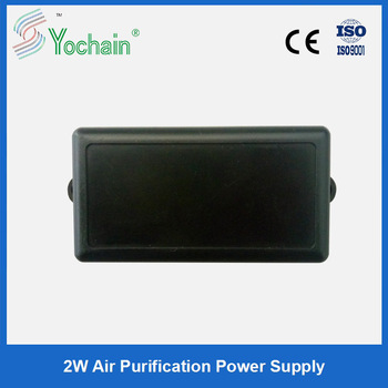 2w electrostatic air purifying power supply