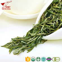 Factory Direct Supply Ya'an Mengding In March Fuzz Tips Sweet Green Tea Brand Names Fresh Maofeng Fit