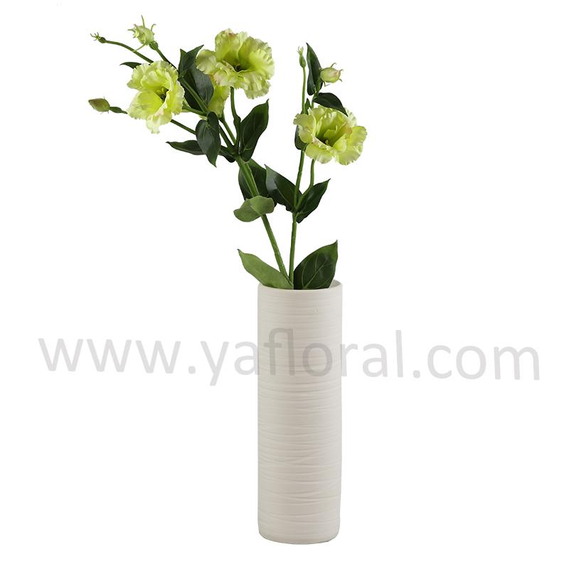2015 walmart wedding flowers artificial eustoma flowers decorative handmade flowers for dresses. Black Bedroom Furniture Sets. Home Design Ideas