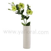 2015 walmart wedding flowers artificial Eustoma flowers decorative handmade flowers for dresses