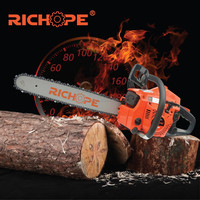 Good quality chain saw Professional woodworking concrete saw cutting machine