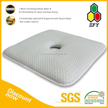 New Arrivad & 3d air mesh Wholesale cooling seat cushion
