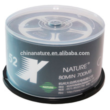 Hangzhou A+ Wholesale Blank CD, CD-R Printable with Good Services