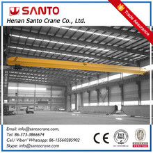 Top Quality Single Beam Overhead Bridge Automatic Crane From Top2 Company In China Crane Hometown