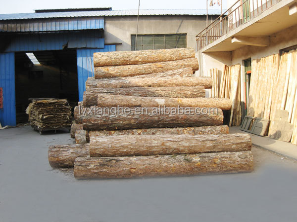 wood veneer price rubber wood veneer