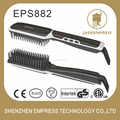 Digital Hair Brush Iron with negative-ion generator 100-240V EPS882
