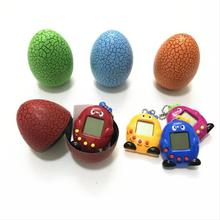 Christmas gift Tamagochi digital E-pet , Electronic Pet dinosaur egg pet machine toy for Children kids