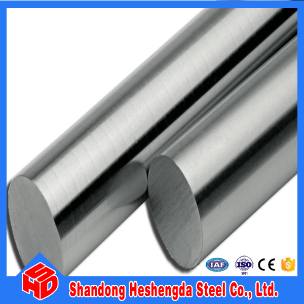 stainless steel bright round bar316L / Inox steel 316 316L 321stainless steel round bar
