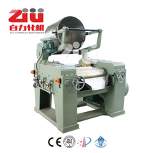 Hot sale SG series three roll mill for ink,coating,pigment