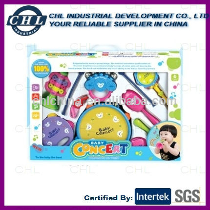 Babies educational toy