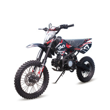 Off Road Dirt Bike DB17 125cc WITH CE EPA