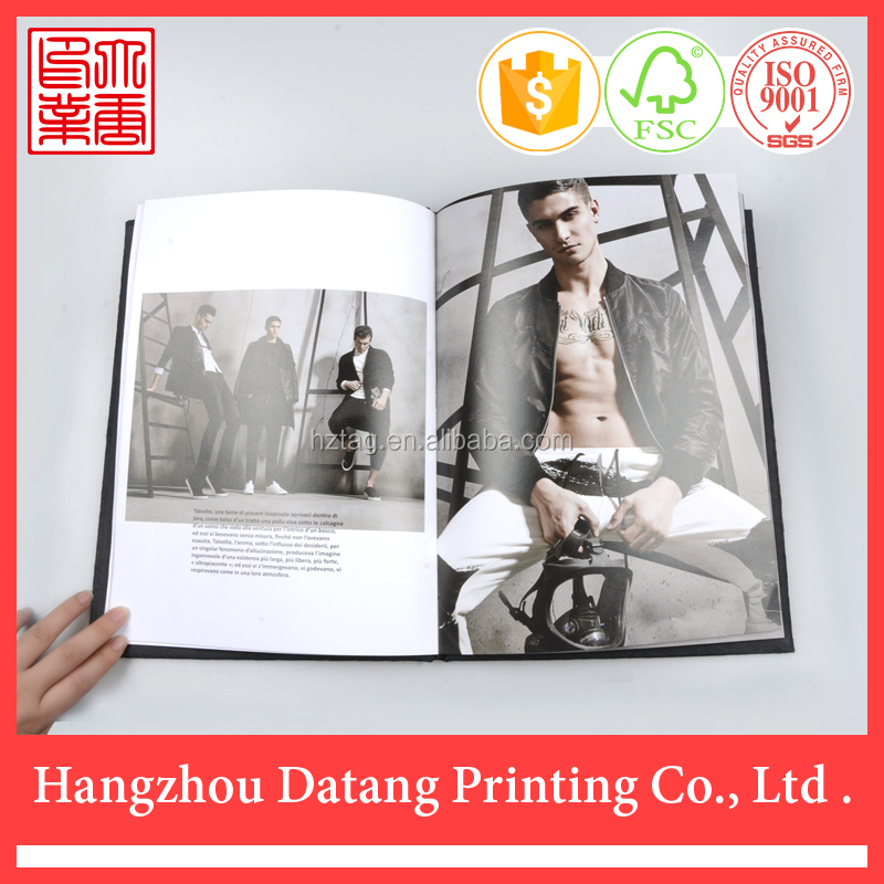 Perfect Binding Paper & Paperboard Product Material story books hard cover book printing
