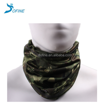 Fashion Hot Sale Dry Fit Thermal Sports Running 3 in 1 winter Neck warmer