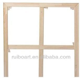 Stretcher bar frame bar buy wooden stretcher bars bar for 18x40 frame