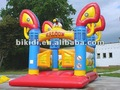 inflatable toys,inflatable bouncers B1048