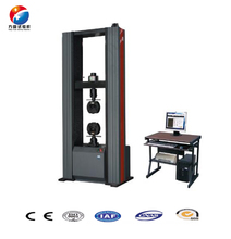 UTM / TTM / tensile testing machine / lab test equipment 600kN (WAW-600B)