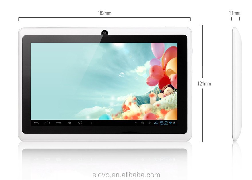 factory price :android <strong>tablet</strong> 4gb ram Allwinner A13 <strong>tablet</strong> computer cheap sales