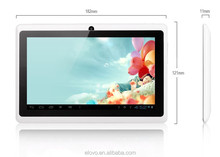 factory price :android tablet 4gb ram Allwinner A13 tablet computer cheap sales
