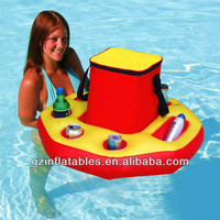 aqua Oasis inflatable floating cooler bar (Immanuel)