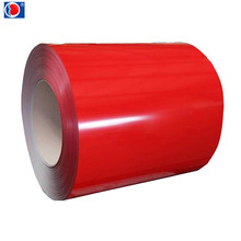 Factory Supplier Pre-painted Galvanized Steel Coils galvalume roof