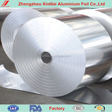specific heat aluminum foil tape specifications