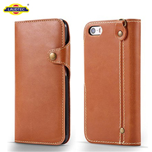 Premium Case For IPhone 5S Se Leather Book Flip Cover
