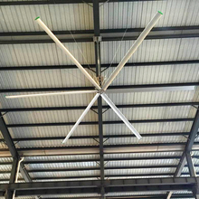 6.1m Electric Industrial Big Fan