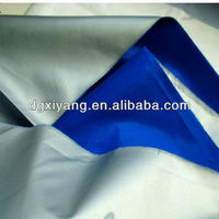 polypropylene fabric waterproof fabric textile manufacturers 210d oxford cloth
