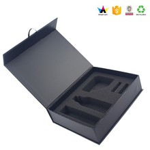 Trade Assurance Supplier Fashion Paper Flip Box With EVA