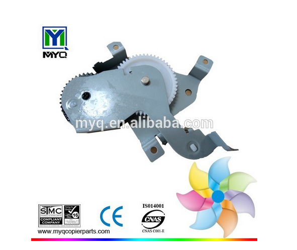 New Compatible Side Plate Fuser Drive / Swing Plate Assembly / Fuser Drive gear assembly RU5-0043-060 for HP Laserjet 4200/4250
