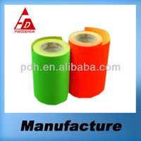 ADHEIVE FLUORESCENT MASKING PAPER