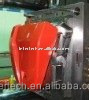 Taiwan Precision Red Custom Injection Molding
