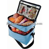 Fashion cola cooler bag for shopping and promotiom