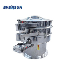 Factory Hot Sales vibratory screener with sieve diameter 400~2000mm