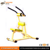 hydraulic exercise equipment hydraulic circuit training equipment for women / Abdominal HDX-N006