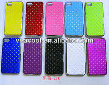 Luxury Bling Diamond Crystal Star Hard Case Cover for BlackBerry Z10 BB10