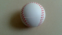 high quality baseball stress ball