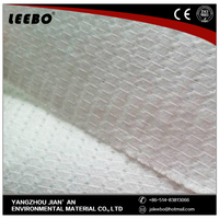 100% Polyester Stitch bonded waterproof roofing fabric