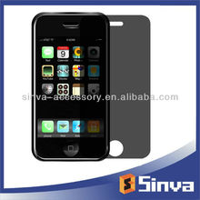 Antispy privacy screen protector for iPhone 4g with best price